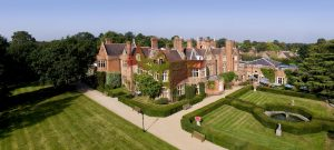 Warren House, Surrey sold to Sun Hotel Limited